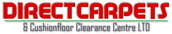 Direct Carpets and Cushionfloor Clearance Centre Ltd